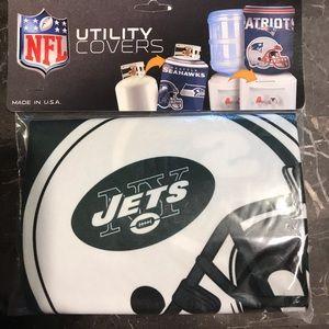 JETS NFL NEW utility cover- NY JETS
